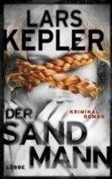 Lars Kepler: Der Sandmann