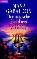 Diana Gabaldon: Der magische Steinkreis