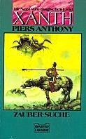 Piers Anthony: Zauber-Suche