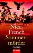 Nicci French: Der Sommermörder