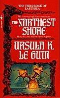 Ursula K. Le Guin: The farthest shore