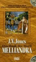 J. V. Jones: Melliandra