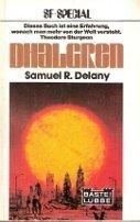 Samuel R. Delany: Dhalgren