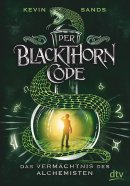 Kevin Sands: Der Blackthorn-Code