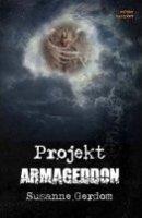 Susanne Gerdom: Projekt Armageddon