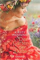 Kirsty Manning: Der Garten der Düfte