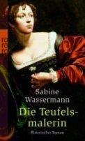 Sabine Wassermann: Die Teufelsmalerin