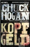 Chuck Hogan: Kopfgeld