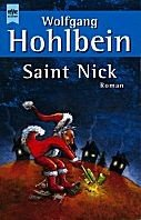 Wolfgang Hohlbein: Saint Nick