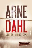 Arne Dahl: Sieben minus eins
