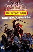 David Gemmell: Der Bronzefürst