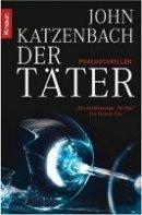 John Katzenbach: Der Täter