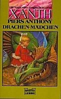 Piers Anthony: Drachen-Mädchen