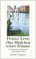 Donna Leon: Das Mädchen seiner Träume