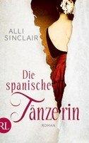 Alli Sinclair: Die spanische Tänzerin