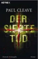 Paul Cleave: Der siebte Tod
