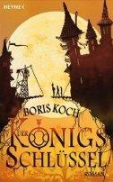 Boris Koch: Der Königsschlüssel