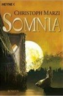 Christoph Marzi: Somnia