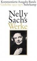 Nelly Sachs: Gedichte 1951 - 1970