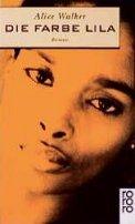 Alice Walker: Die Farbe Lila