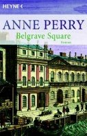 Anne Perry: Belgrave Square