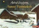 Astrid Lindgren: Tomte Tummetott