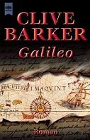 Clive Barker: Galileo