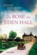 Judith Kinghorn: Die Rose von Eden Hall
