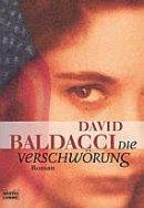 David Baldacci: Die Verschwörung