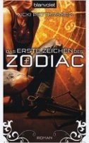 Vicki Pettersson: Das erste Zeichen des Zodiac