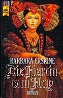 Barbara Erskine: Die Herrin von Hay