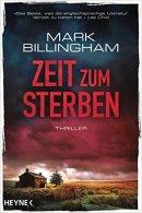 Mark Billingham: Zeit zum Sterben