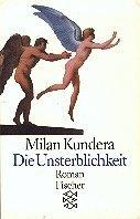 Milan Kundera: Die Unsterblichkeit
