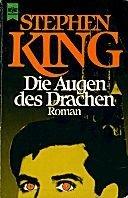 Stephen King: Die Augen des Drachen