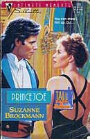 Suzanne Brockmann: Prince Joe
