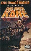 Karl Edward Wagner: Das Buch Kane