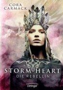 Cora Carmack: Stormheart