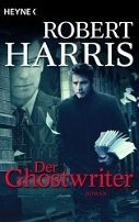 Robert Harris: Der Ghostwriter