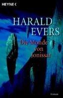 Harald Evers: Die Monde von Jonissar