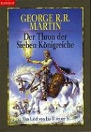 George R. R. Martin: Der Thron der Sieben Königreiche