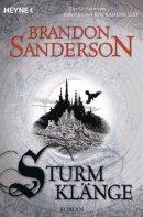 Brandon Sanderson: Sturmklänge