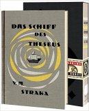 Doug Dorst, J. J. Abrams: S. Das Schiff des Theseus