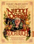 Terry Pratchett: Nanny Oggs Kochbuch