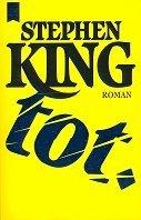 Stephen King: tot