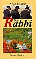 Noah Gordon: Der Rabbi