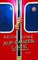 Keith Lowe: Auf ganzer Linie