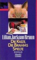 Lilian Jackson Braun: Die Katze, die Brahms spielte
