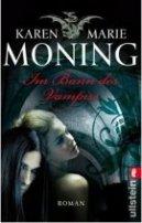 Karen Marie Moning: Im Bann des Vampirs