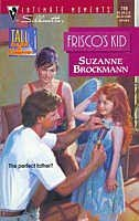 Suzanne Brockmann: Frisco's Kid