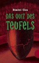Dimitri Clou: Das Quiz des Teufels